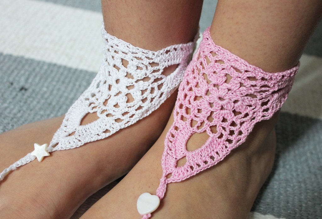 PDR Barefoot Jewelry 3